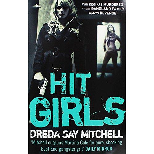 9781473617759: Hit Girls