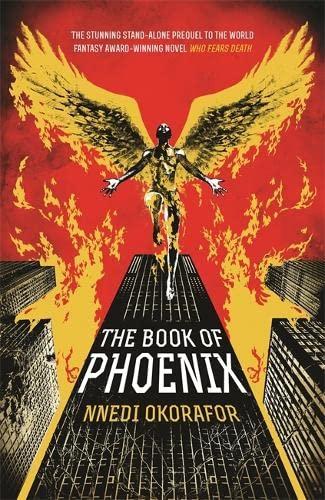 9781473617940: The Book of Phoenix