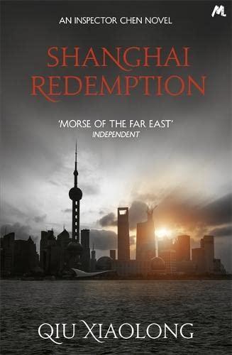 9781473617957: Shanghai Redemption: Inspector Chen 9