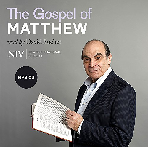 9781473618527: NIV Gospel of Matthew
