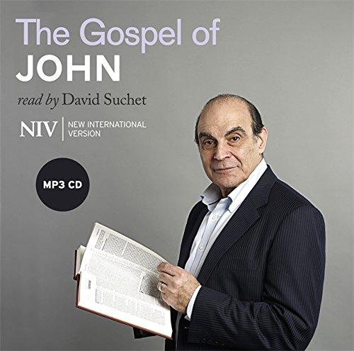 9781473618558: NIV Gospel of John