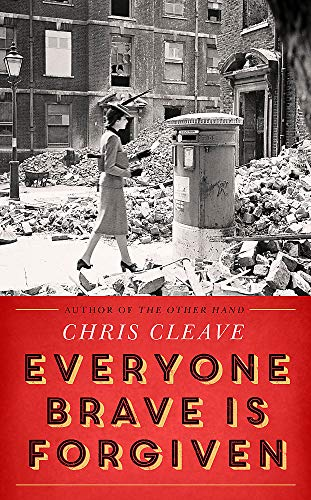 Everyone Brave Is Forgiven: Cleave Chris