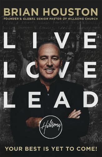 9781473618800: Live, Love, Lead