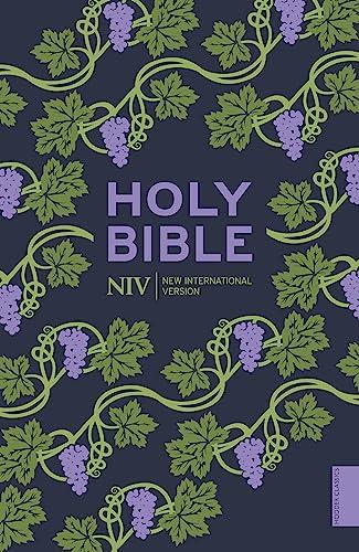 9781473618947: NIV Holy Bible (Hodder Classics)