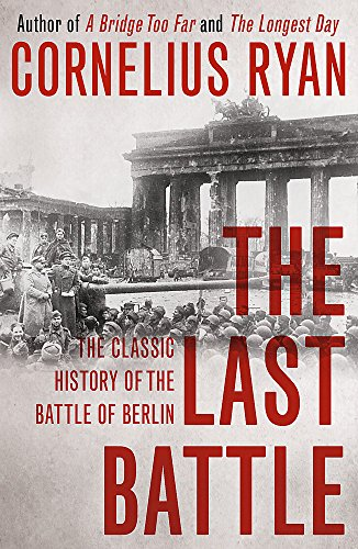 9781473620070: The Last Battle