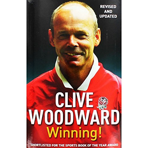 9781473620438: Clive Woodward - Winning