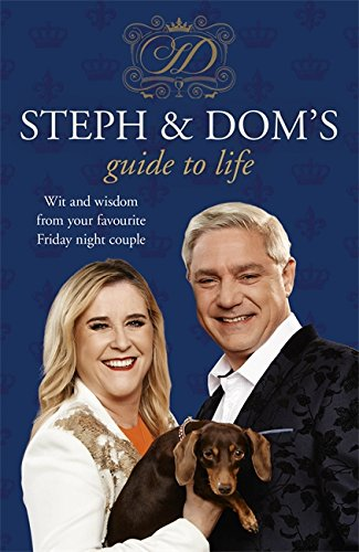 9781473620643: Steph and Dom's Guide to Life