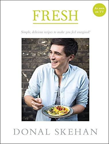 9781473621039: Donal Skehan Cookbook