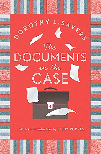 9781473621343: The Documents in the Case