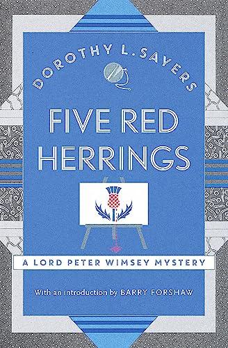 9781473621350: Five Red Herrings