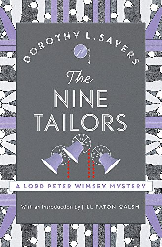 9781473621398: The Nine Tailors: Lord Peter Wimsey Book 11