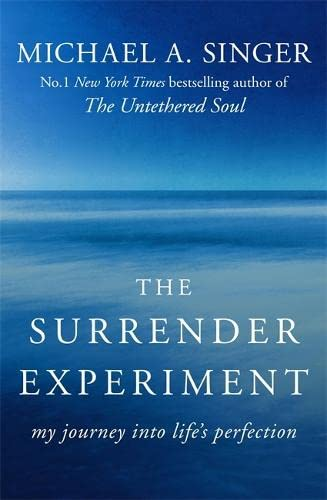 9781473621497: The Surrender Experiment: My Journey into Life's Perfection