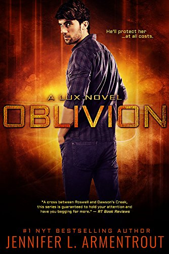 Oblivion: Armentrout, Jennifer L.