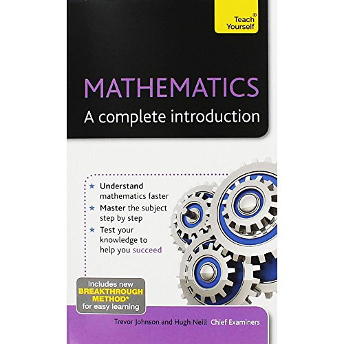 9781473622579: Mathematics - A Complete Introduction