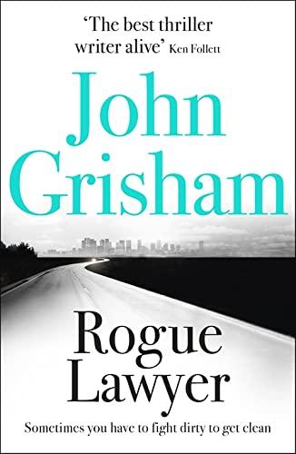 9781473622906: Rogue Lawyer (Hodder Paperback)
