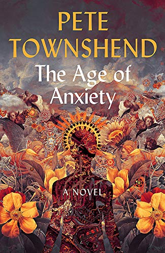 9781473622937: The Age of Anxiety: A Novel - The Times Bestseller