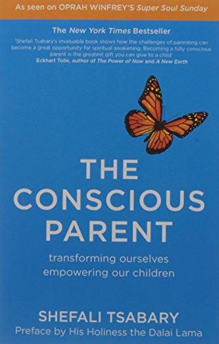 9781473623637: The Conscious Parent