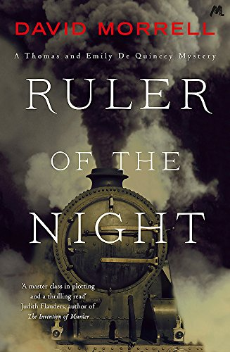 Ruler of the Night: Thomas and Emily De Quincey 3 (Paperback)