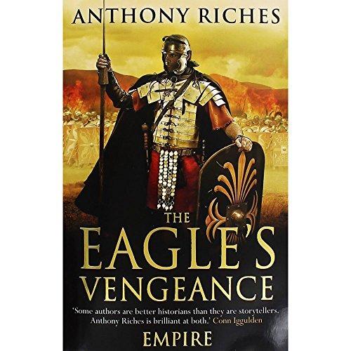 9781473624214: The Eagles Vengeance