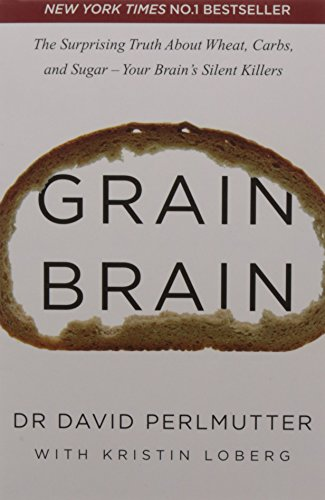 9781473624269: HODDER AND STOUGHTON Grain Brain