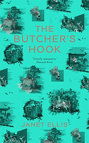 9781473625112: The Butcher's Hook