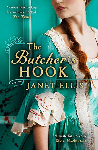 9781473625150: The Butcher'S Hook
