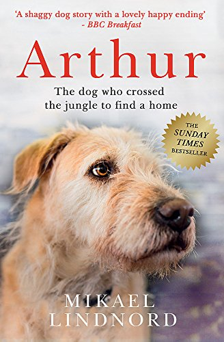 9781473625266: Arthur: The dog who crossed the jungle to find a home