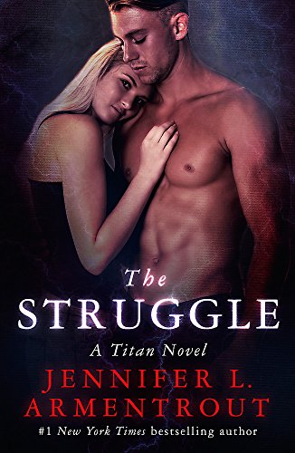 9781473626027: The Struggle: The Titan Series Book 3
