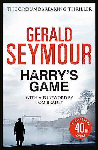 9781473626058: Harry's Game