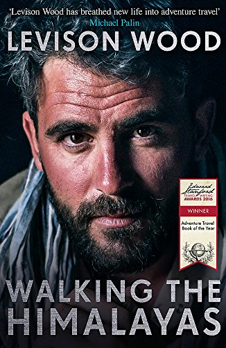 9781473626263: Walking the Himalayas: An adventure of survival and endurance