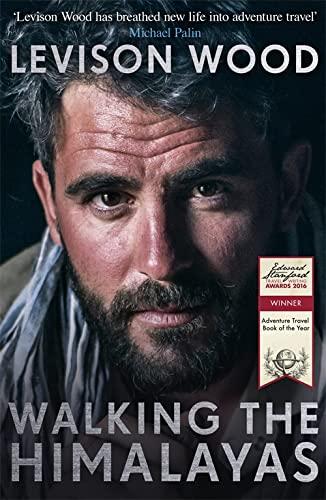9781473626263: Walking the Himalayas