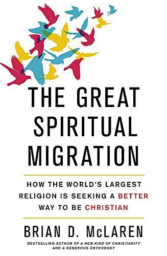 9781473626775: Great Spiritual Migration