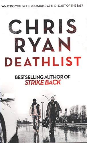 9781473626874: Deathlist (Strikeback)