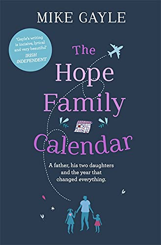 9781473626898: The Hope Family Calendar