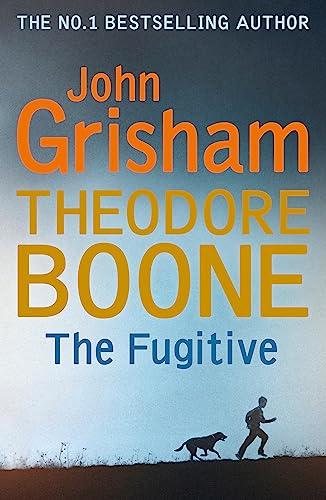 9781473626959: Theodore Boone: The Fugitive: Theodore Boone 5