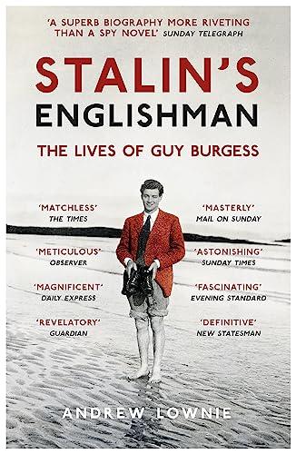 9781473627383: Stalins Englishman