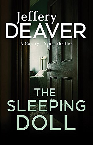 9781473630307: The Sleeping Doll (Kathryn Dance Thrillers)