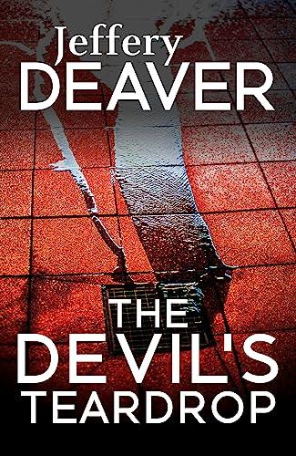 9781473631960: The Devil's Teardrop
