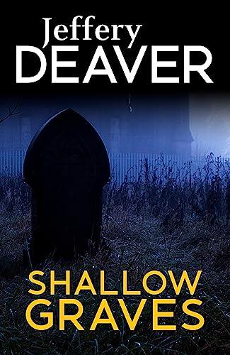 9781473632073: Shallow Graves