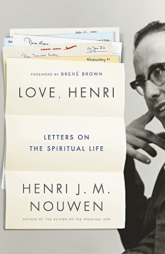 9781473632127: Love, Henri: Letters on the Spiritual Life