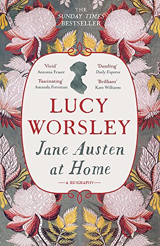 9781473632202: Jane Austen at Home: A Biography