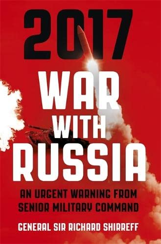 9781473632226: 2017 War with Russia