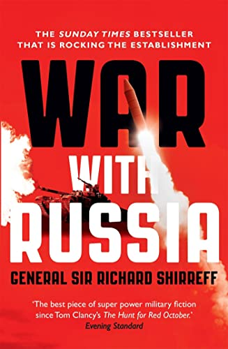 9781473632257: War With Russia