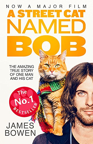 9781473633360: A Street Cat Named Bob: How one man and his cat found hope on the streets