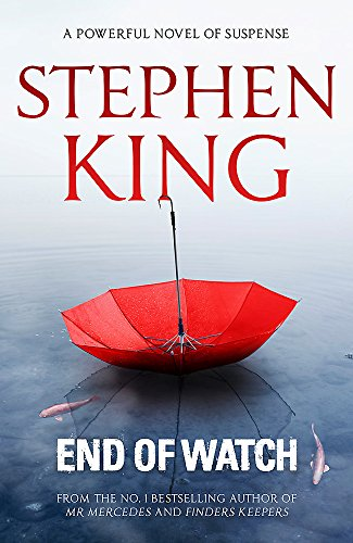 End of Watch: Stephen King