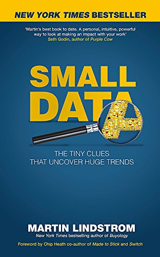9781473634060: Small data: the tiny clues that uncover huge trends
