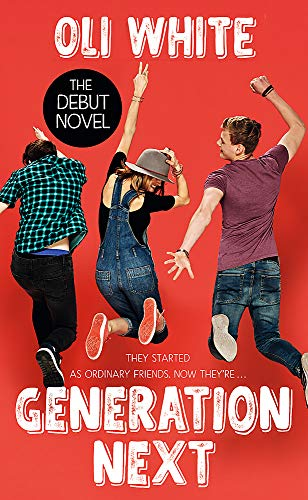 Generation Next: White, Oli