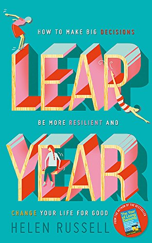 9781473634978: Leap Year: How small steps can make a giant difference