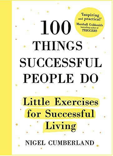 9781473635043: 100 Things Successful People Do: Little