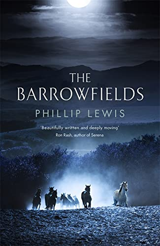 The Barrowfields: Phillip Lewis